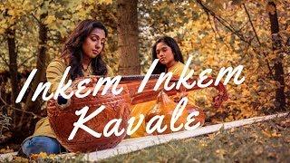Inkem Inkem Cover | Geetha Govindam | Veena Thambaps ft. Nicky's Music Factory