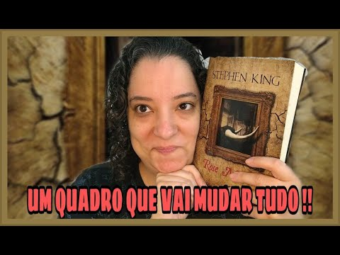 RESENHA - ROSE MADDER - STEPHEN KING