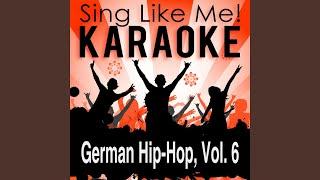 Liebe (Karaoke Version) (Originally Performed By Moop Mama)