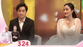 Vợ Chồng Son |Tập 324 FULL| Hotboy để tóc HKT đau đớn bị HỘI CHỊ EM HOTGIRL chuyền tay nhau làm quen