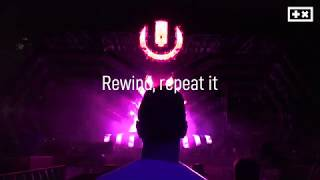 Martin Garrix & Ed Sheeran - Rewind Repeat It (Fan Video)