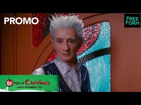Streaming This December | Holiday Favorites | Freeform