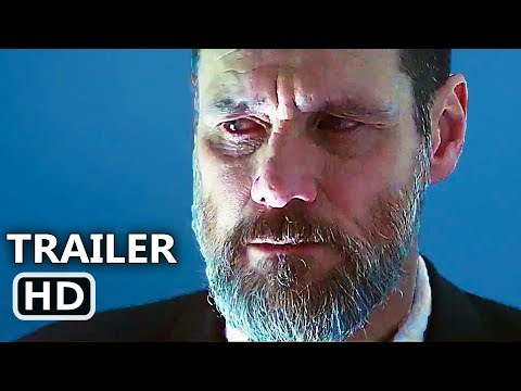 DARK CRIMES Official Trailer (2018) Jim Carrey, Thriller Movie HD