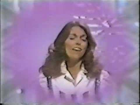 "Carpenters ""I'll Be Home For Christmas"""