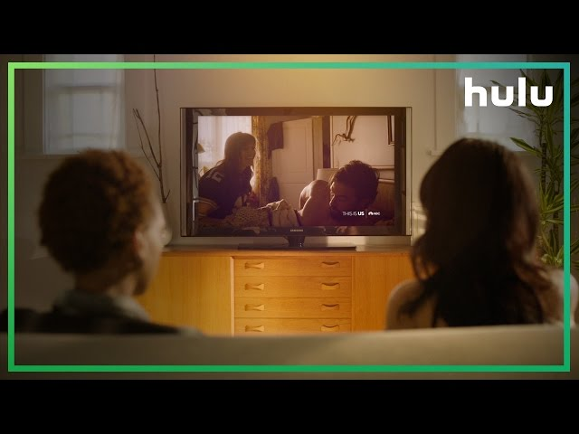 What is Hulu Live TV and how does it work?