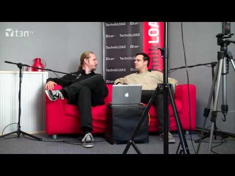 Sehenswert: TechnikLOAD – Facebook Timeline, Webentwicklertools und Events