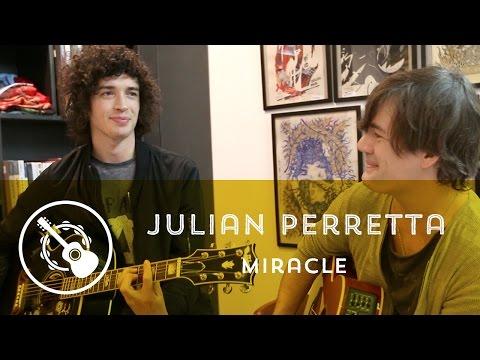 MP3 TÉLÉCHARGER MIRACLE GRATUIT PERRETTA JULIAN