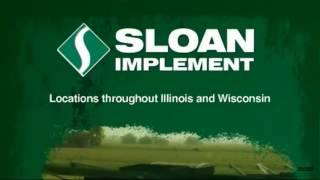 Sloan Implement: John Deere Dealer with History of Innovation