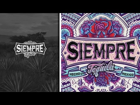 Siempre Blanco Tequila Plata Review