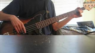 Mama's Pearl - The Jackson 5 (bass cover)