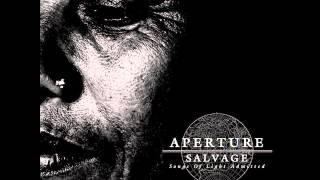 Aperture - Saviour