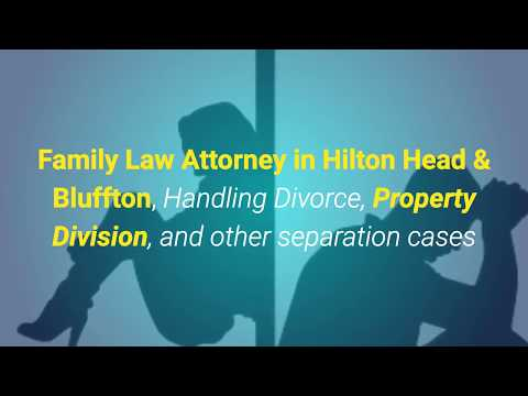 Hilton Head Divorce Lawyer