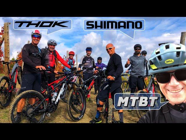 Thok TK01 MIG 2.0 2021 Shimano EP8 Test | MTBT
