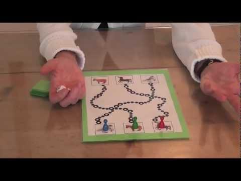 Spiele für die Sprech- und Sprachtherapie