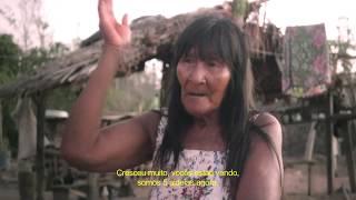 Panará, 20 anos do retorno. Depoimento de Suakiê Panará