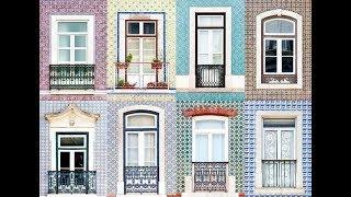 Как выбрать Качественные  окна от  Алексея Деркача, как это работает, окна лиссабона, Португалия