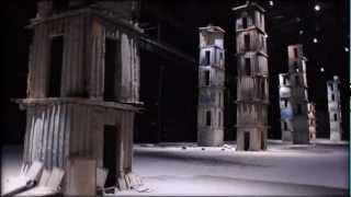 I Sette Palazzi Celesti - Hangar Bicocca - Milano - By Anselm Kiefer