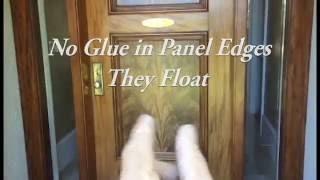 Door Restore (The Finish)