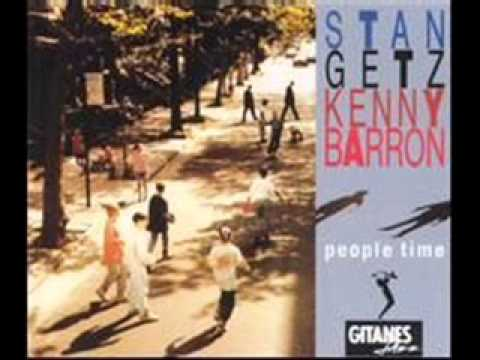 Soul Eyes (Song) by Kenny Barron and Stan Getz