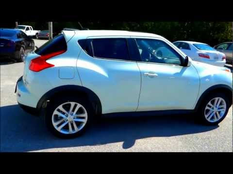 2012 Nissan Juke SL AWD - Exhaust, Engine, Interior, and Review