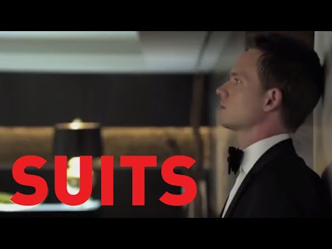 Suits 2.06 (Preview)
