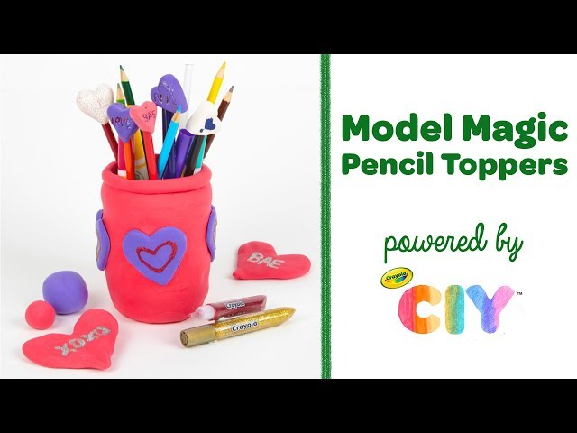 Crayola Model Magic Kits