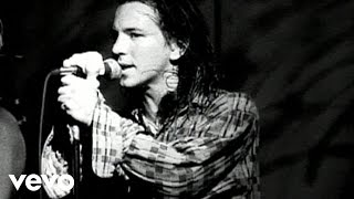 Pearl Jam - Alive video