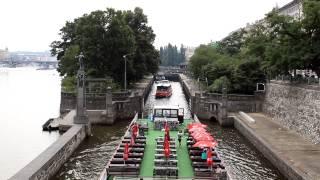 Plavební komora Praha - Staré Město