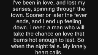 Ashley Tisdale-I Wanna Dance With Somebody-Lyrics