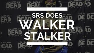 Walker Stalker Con featuring Nick Carter, Denis O'Hare, Joey Fatone and more!
