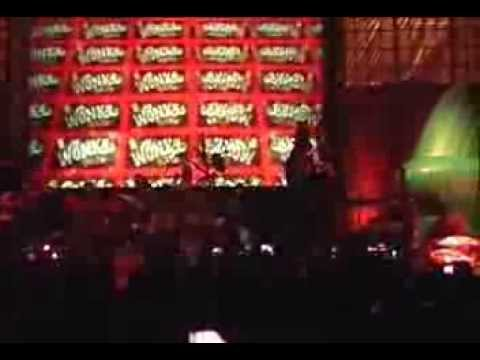 Primus & the Chocolate Factory 2013-12-31