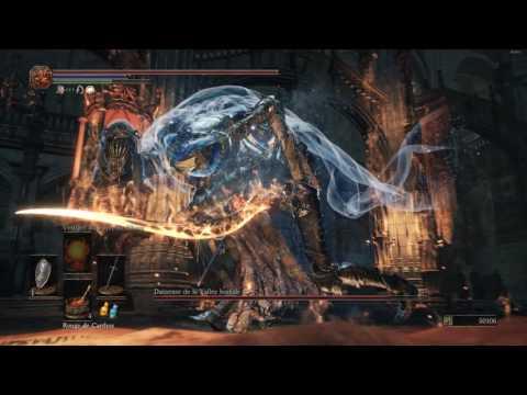 Dark Souls 3 - Perfect vs La danseuse NG+