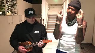 Moneybagg Yo X Einer Bankz SAY NA Acoustic