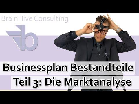 , title : '3.  Marktanalyse im Businessplan - Wie schreibe ich eine Marktanalyse?