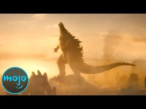 Top 10 Best Monsterverse Moments