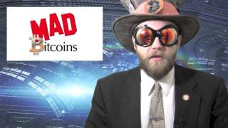 Why Bitcoin Matters -- Vegas Casinos Accept Bitcoin -- Sponsor MadBitcoins For Feathercoins!