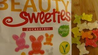 Beauty Sweeties Sugarfree / Zuckerfrei (Vegan)