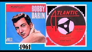 Bobby Darin - Multiplication 'Vinyl'