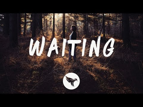 Vicetone - Waiting (Lyrics) feat. Daisy Guttridge