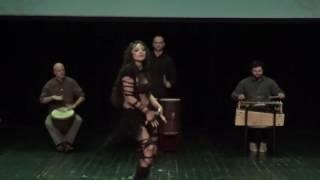 11. Victoria Kozubova i Tribal Jam Orchestra - Good Vodoo