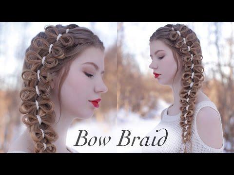 Bow Braid (видео)
