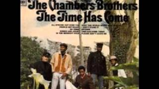 The Chambers Brothers - Time Has Come
