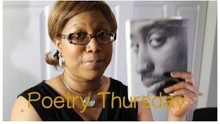 Poetry Thursday   GOD by Tupac Shakur