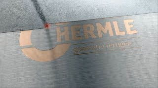 Hermle MPA-Technologie