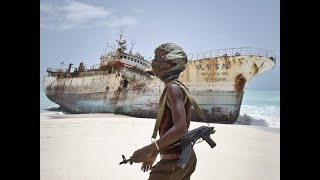 Americans And Russians Against Somali Pirates New Compilation