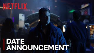 Altered Carbon | Season 1 - Trailer #1