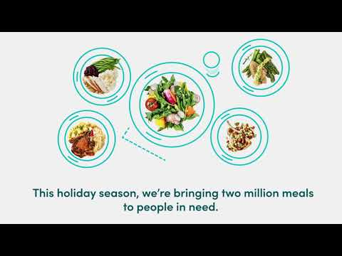 'Making a meaningful impact throughout our footprint': CIT Bank launches its Thanksgiving 'Two Million Meals Campaign'
