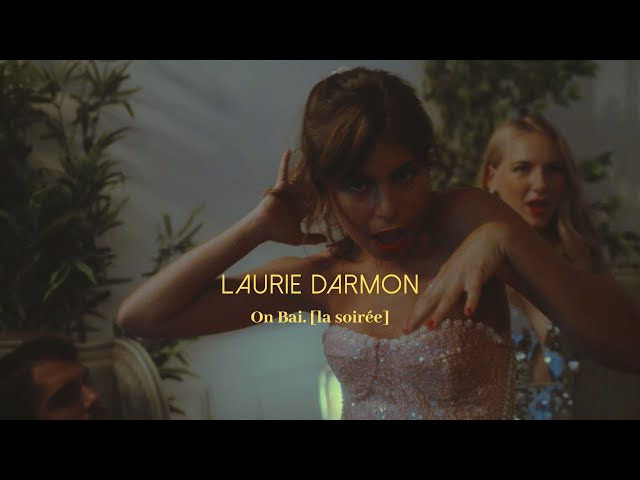 On Bai. - LAURIE DARMON