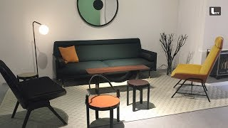 WITTMANN @ imm cologne 2018 LIFESTYLE TV Video
