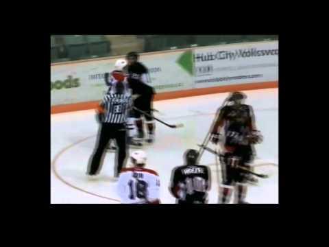 Riley Whittingham vs Rinalds Rosinskis